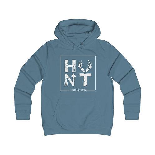 Huntress View HUNT Hoodie