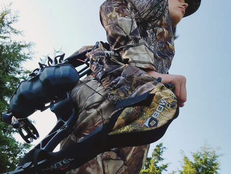 Alpine Innovations BowSlicker System Product Review