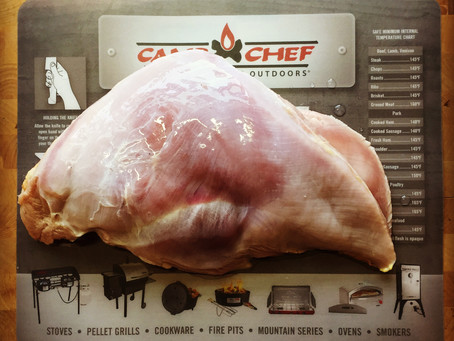 Recipe: Slow-Cooker Turkey Tacos
