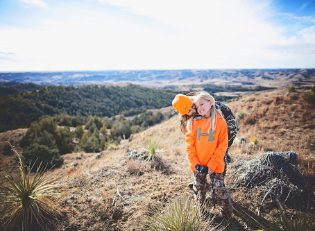 3 Important Life Lessons Hunting Has Taught Our Kids