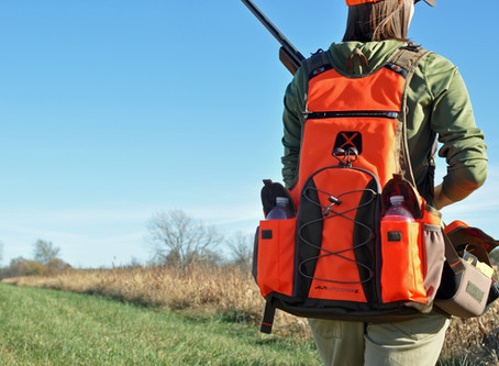 AlpsOutdoorz Upland Game Vest X Product Review