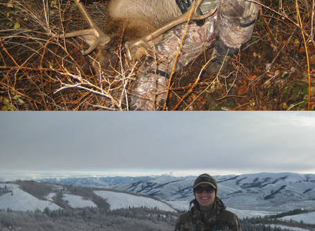Dressing for Any Hunt: Tips for Layering