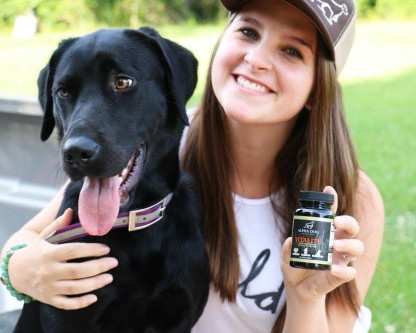Vitality by Alpha Dog Nutrition - Product Review
