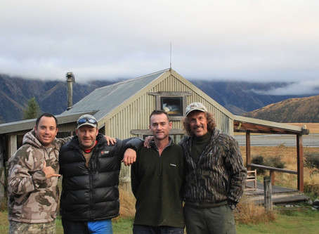 Affordable Hunting: Making Your Dream Hunt a Reality