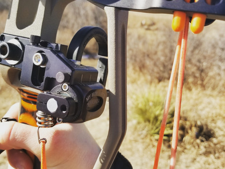 Product Review: Hamskea Hybrid Hunter Pro