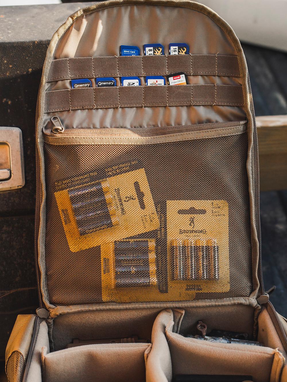 Alps OutdoorZ Motive Pack Inside