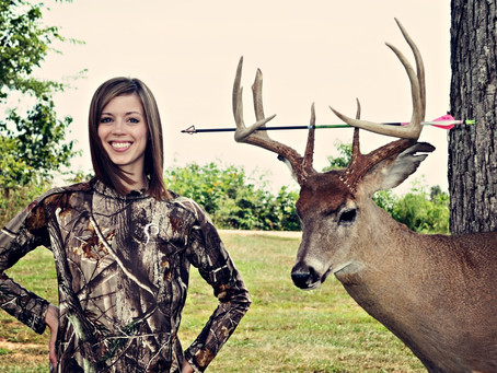 Bowhunting: How to Keep Your Cool