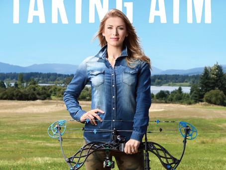 Book Review: Taking Aim, Eva Shockey
