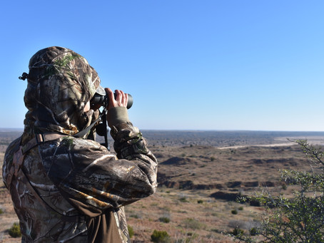 Life Skills Learned Through Hunting