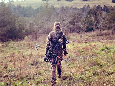 Early Season Deer Hunting Tips