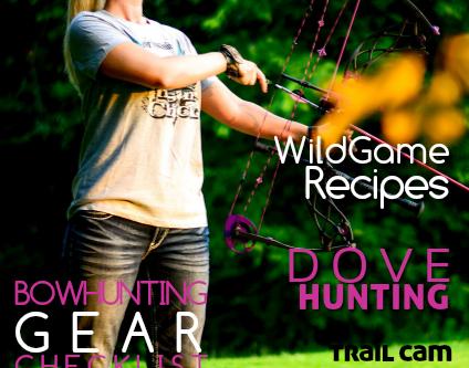 Huntress View: September 2014 Newsletter
