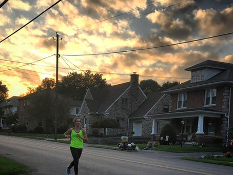 How Marathon Training Can Make You a Better Hunter