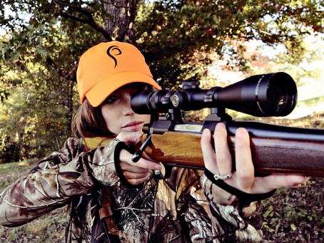 Know Your Hunting Gear