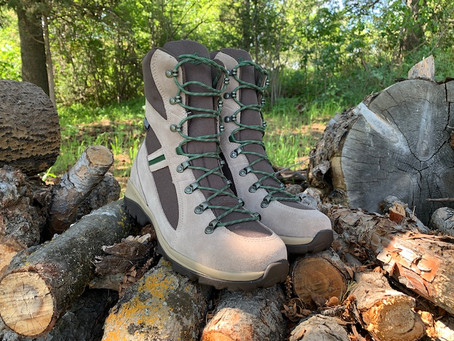 Product Review: Danner Wayfinder Boots