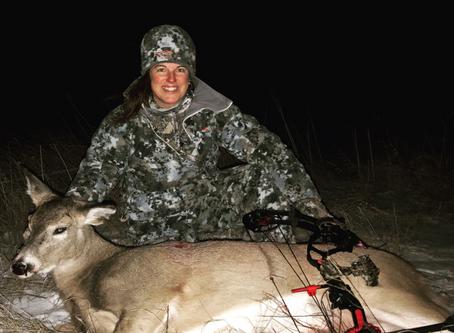November Hunting Gear Starting Line-up