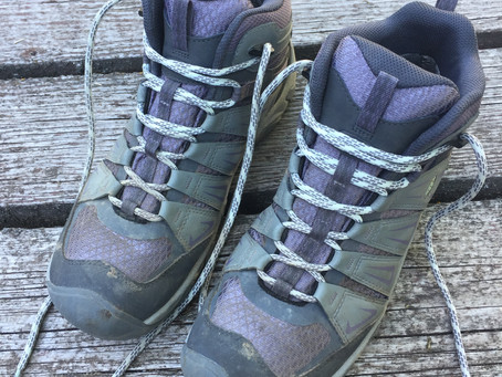 KEEN Women's Oakridge Mid Hiking Boot - Product Review