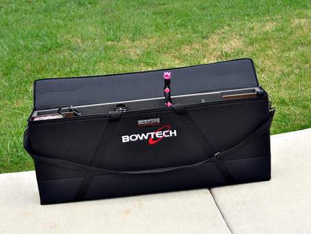 Lakewood Products Elite Bowfile Case Review