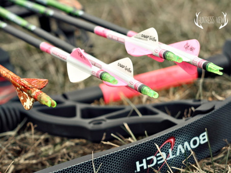 Bowhunting: When to Start Tracking