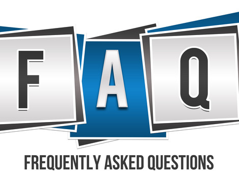 6 FAQS ABOUT VIRTUAL BOOKKEEPING:
