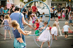 Children's Hula Hoop