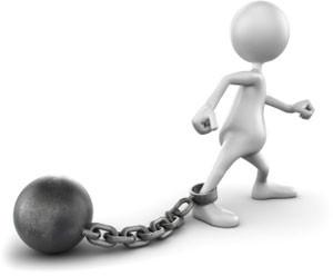 Ball & Chain