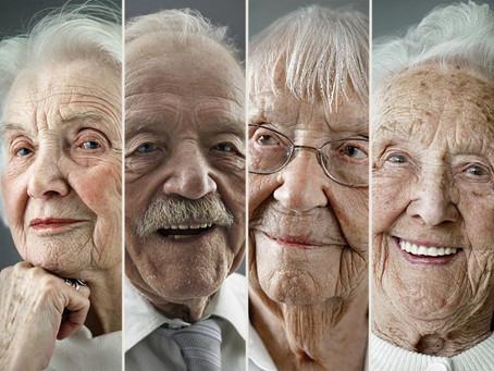 Ansiedade e Envelhecimento