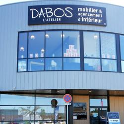 Dabos