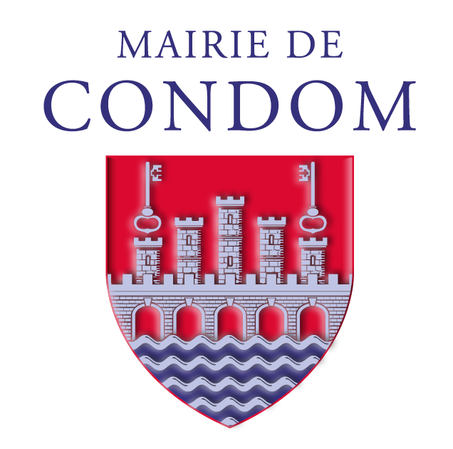 logo condom