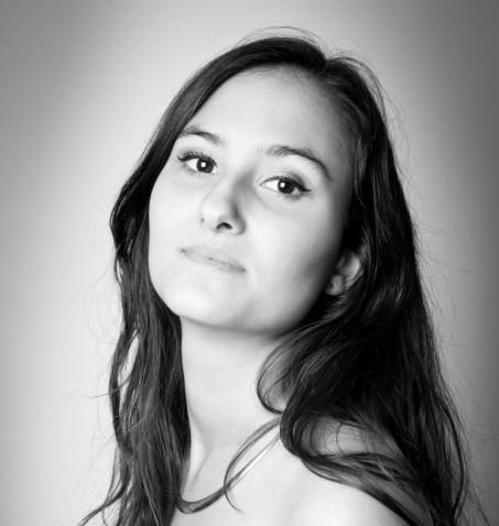 Clémence Garcia