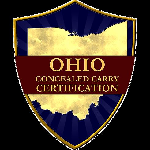 Ohio CCW emblem