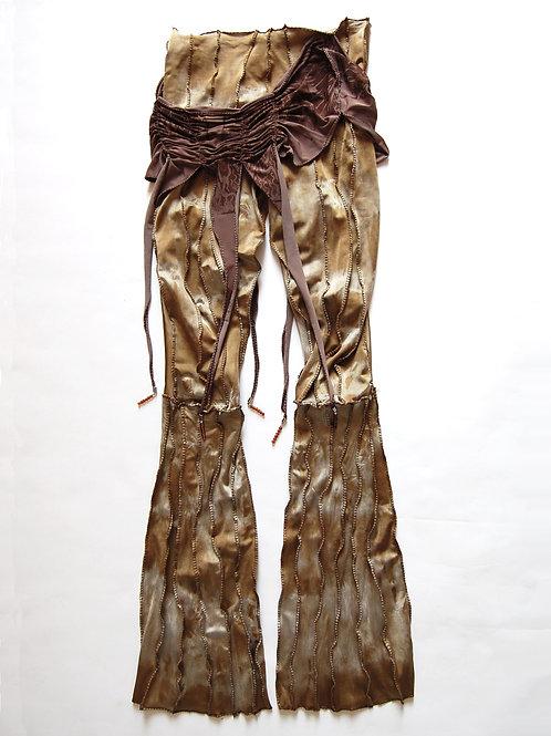 Divine Grounding leggings w/belt
