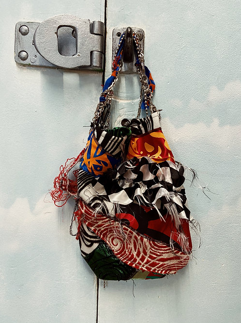 circus infinity off-cut bag