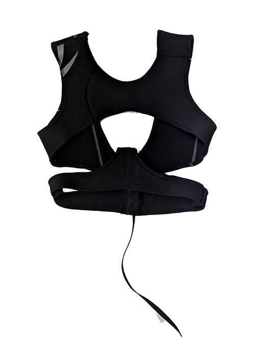 recycled wetsuit harness