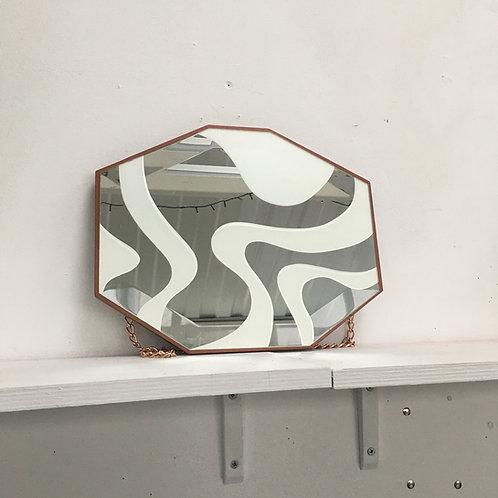 octagon swirl mirror 02