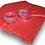 Thumbnail: corner shop bag trinket tray