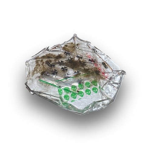 bum bag trinket tray