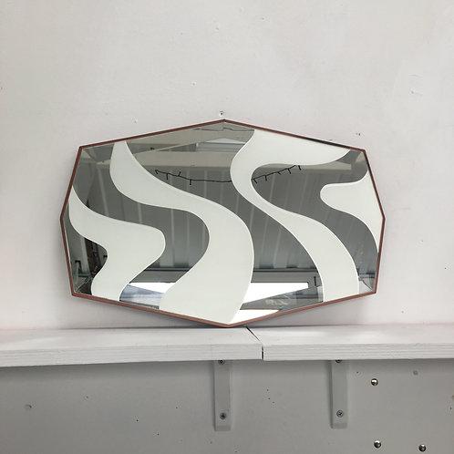 octagon swirl mirror 01