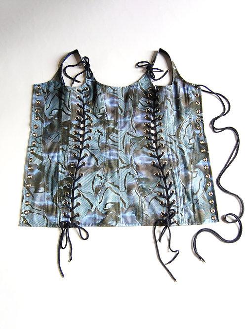 Vanquish Corset Dress