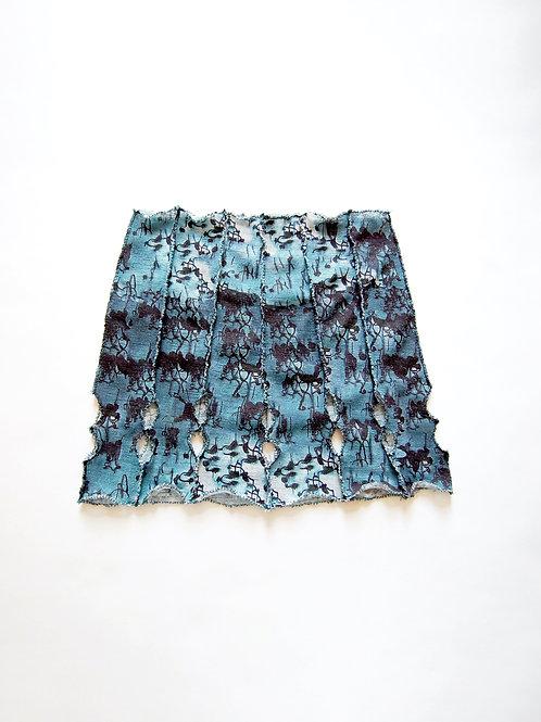 Lagoon Skirt