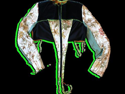 twisted fairytale jacket