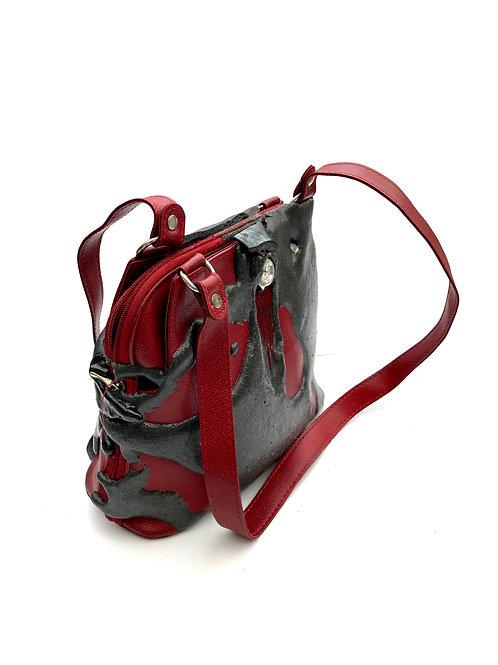the race against time handbag
