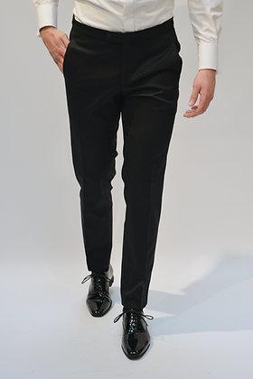 Smoking pantalon slim fit