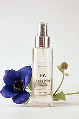 FA542 Fruitige geur