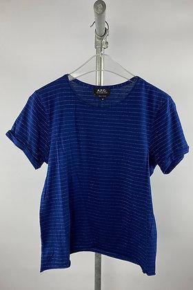 T-Shirt A.P.C
