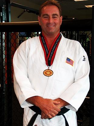 Judo in Jacksonville, FL