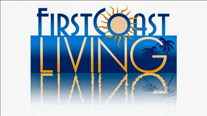 First Coast Living, WTLV-12, weekdays at 11 a.m.