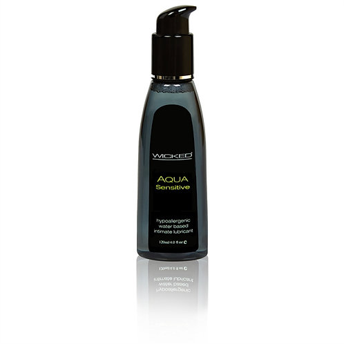 WICKED - AQUA SENSITIVE - 120ml