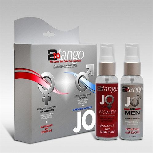 JO - 2-TO-TANGO BOX
