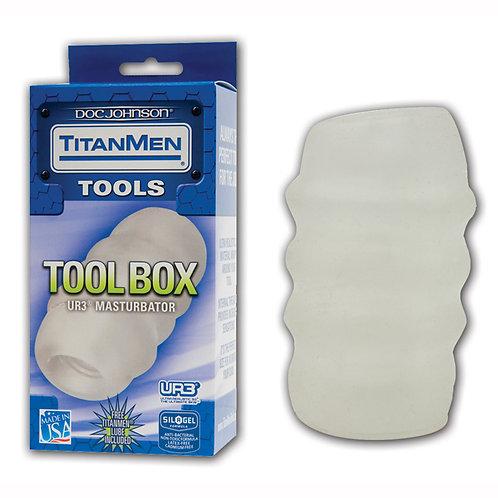 TITANMEN - TOOL BOX