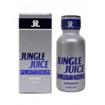 JUNGLE JUICE - PLATINUM 30ML